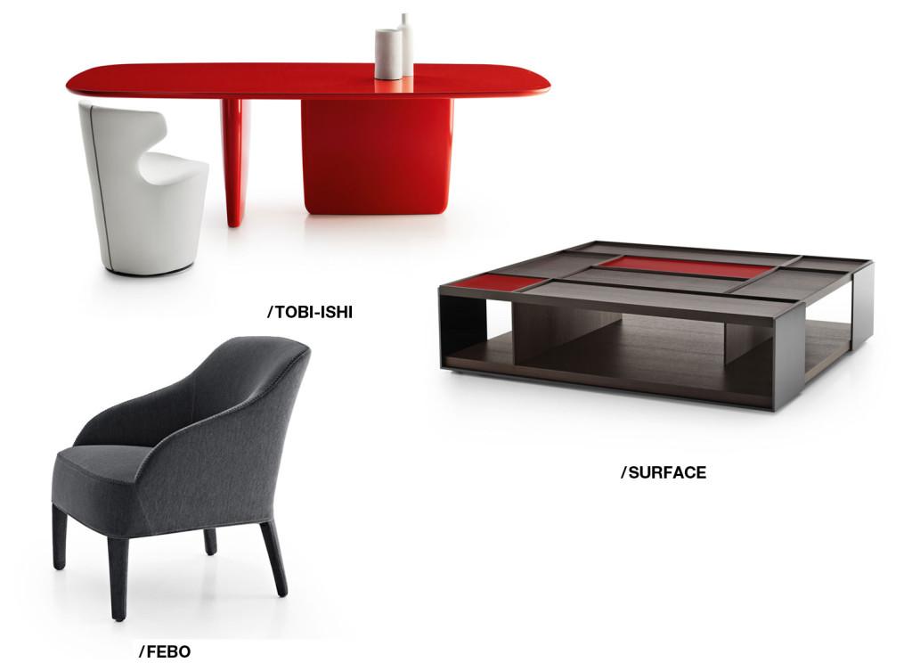 дизайн-мебели-b&b-italia