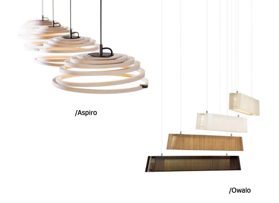 светильники-secto-design