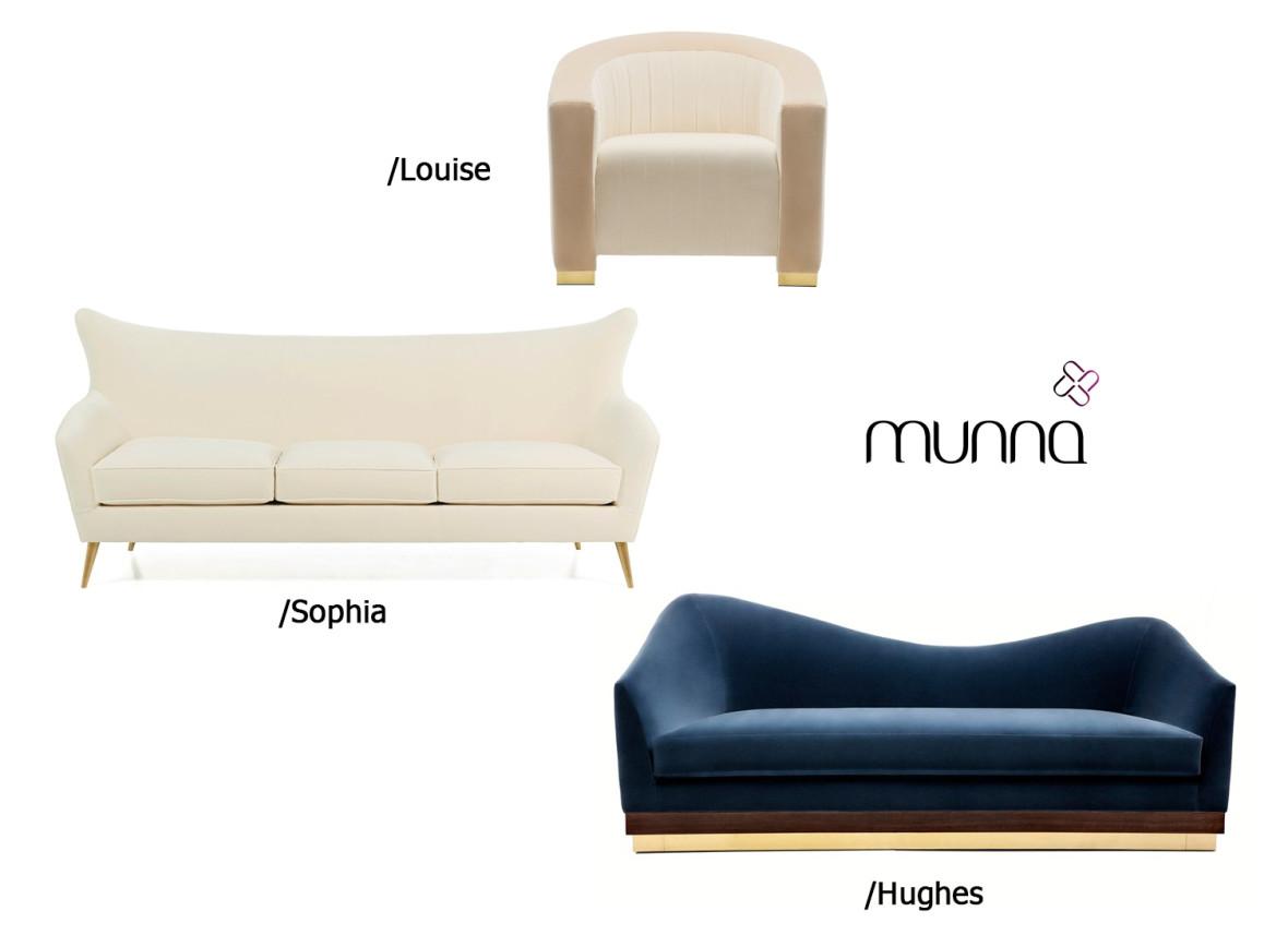 munna-hughes и sophia