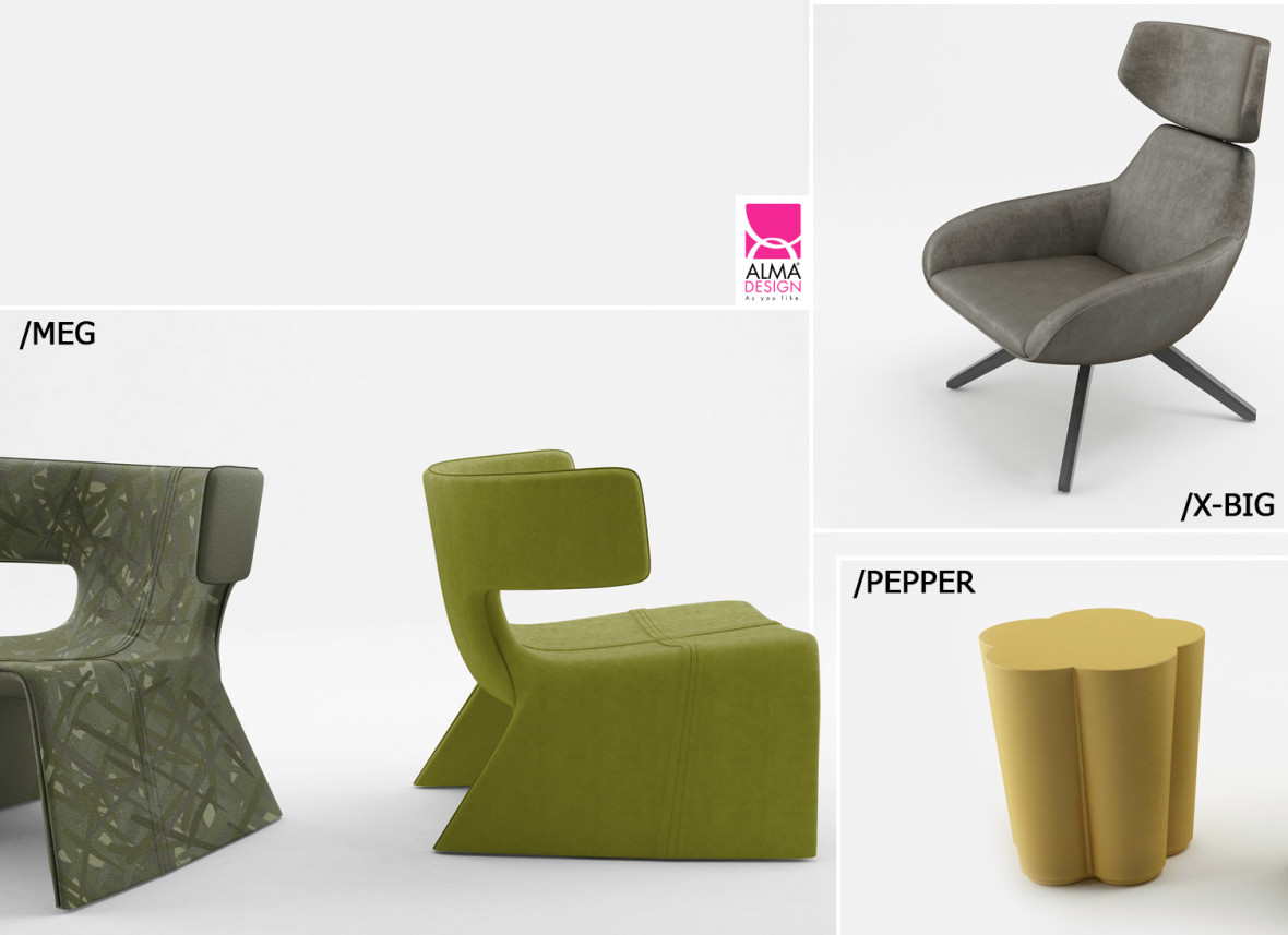 мебель-Alma-Design-фото