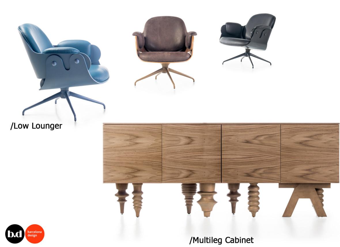 BD-Barcelona-Design-Multileg-Cabinet-фото