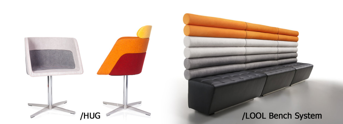 DesignYouEdit-Hug, Lool-Bench-System