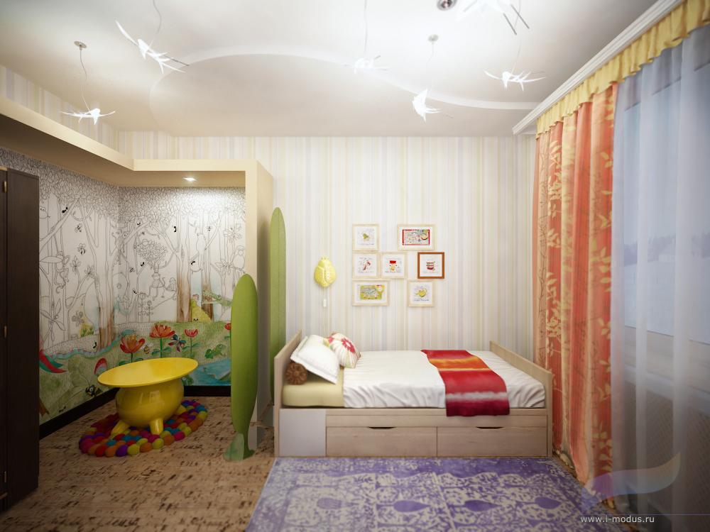 кровать-детская-с-ящиками