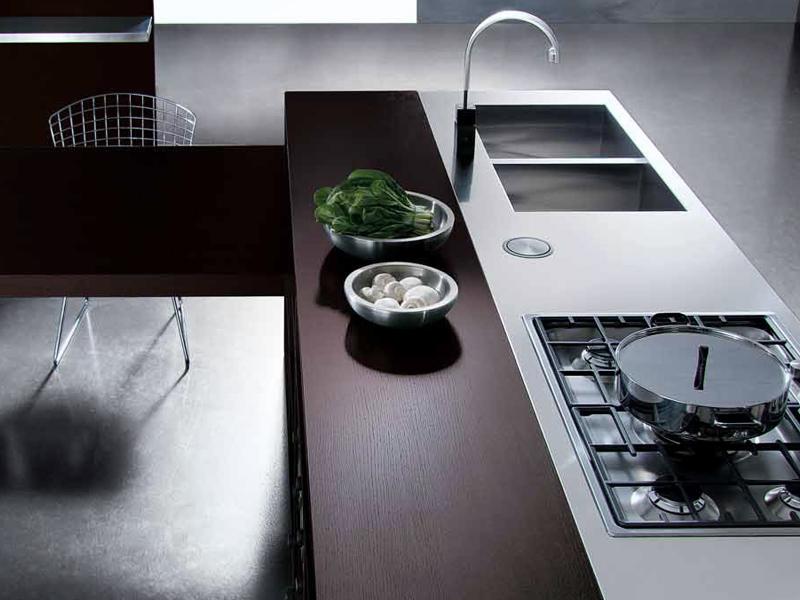 кухонный-гарнитур +на заказ-фото
