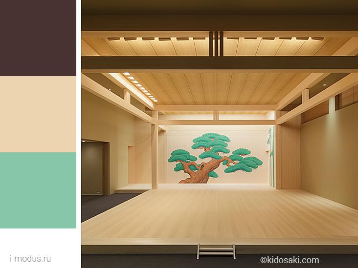комната-японский-стиль