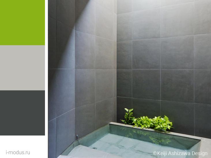 ванная-в-японском-стиле