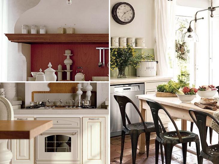 кухни-в-стиле-прованс-дом