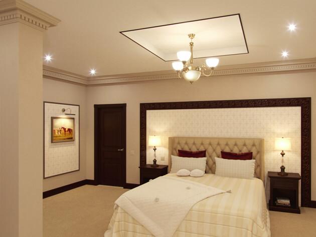 проект-спальни-мансарда