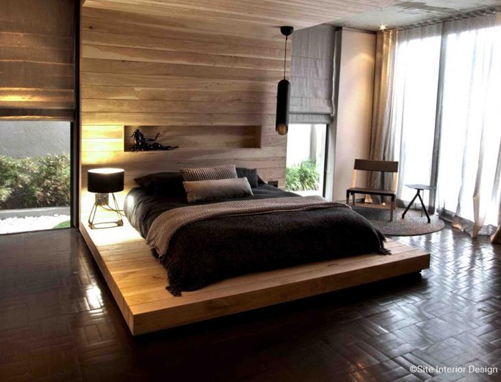 мужская-спальня-фото