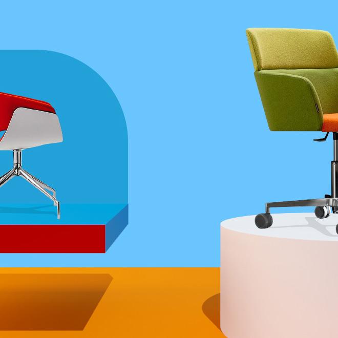 яркие стулья 0619